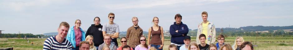 Leiterfuntag 2015 DPSG Bezirk Paderborn