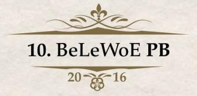 Belewoe 2016 Logo